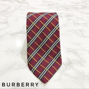 Burberry Accessories - 🚨SOLD🚨